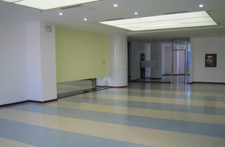 PVC地板如何保养